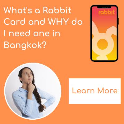 What is a Rabbit Card and why you should use one in Bangkok